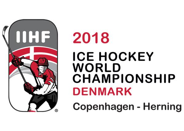 Calendario Mondiali Hockey Ghiaccio 2018