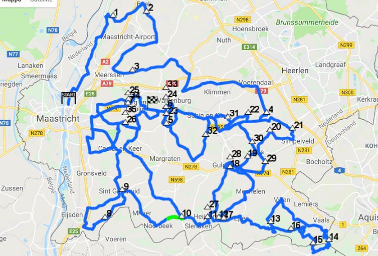 mappa-amstel-gold-race-2018