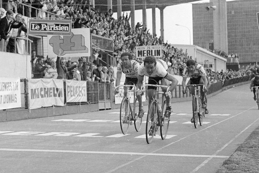 Albo d'oro Parigi-Roubaix