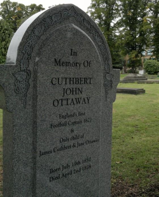 Cuthbert-John-Ottaway
