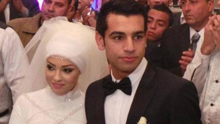 Chi è la moglie di Salah: Magi