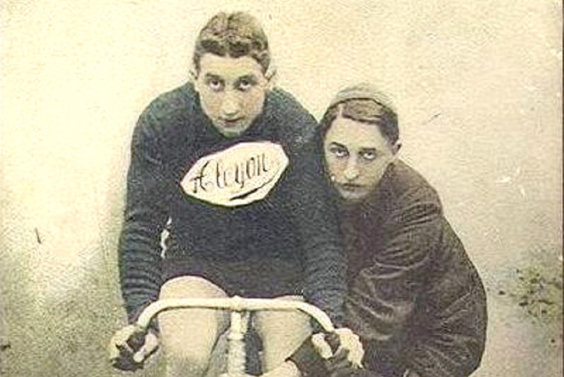 Victor Fastré, il vincitore della Liegi-Bastogne-Liege che morì in guerra