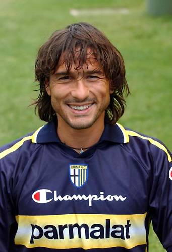Antonio Benarrivo: la freccia della difesa del Parma