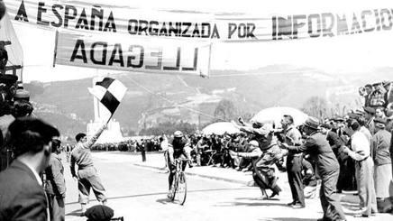 Gustaaf Deloor: il primo vincitore della Vuelta di Spagna