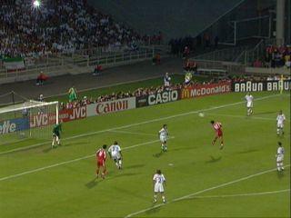 Mondiali Francia 98: Iran-USA 2-1, Satana batte gli americani