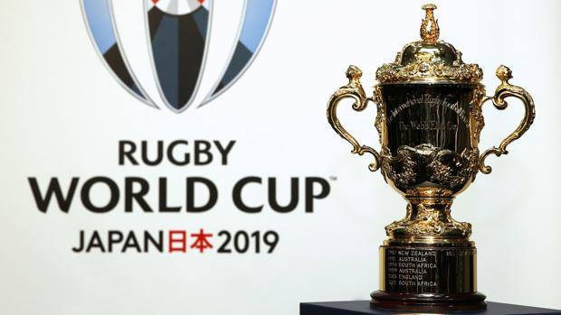 Mondiali Rugby 2019