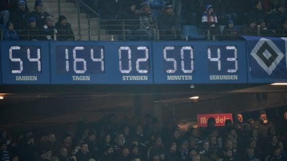 Cos'è l'orologio di Amburgo