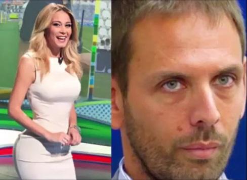 Matteo Mammì: chi è il fidanzato di Diletta Leotta