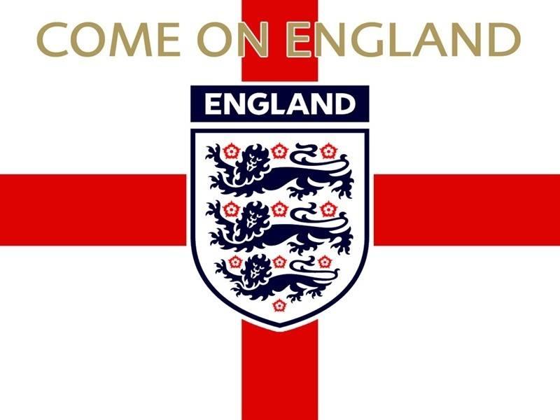 Perchè l'Inghilterra ha Tre Leoni sulla maglia