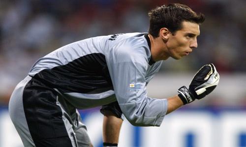 Fabian Carini: il portiere famoso per lo scambio Juve-Inter