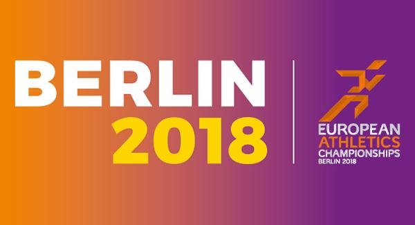 Atletica Europei Berlino 2018: calendario delle gare