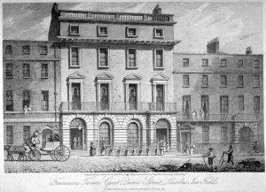 Freemasons' Tavern: il pub dove nacque il calcio in Inghilterra