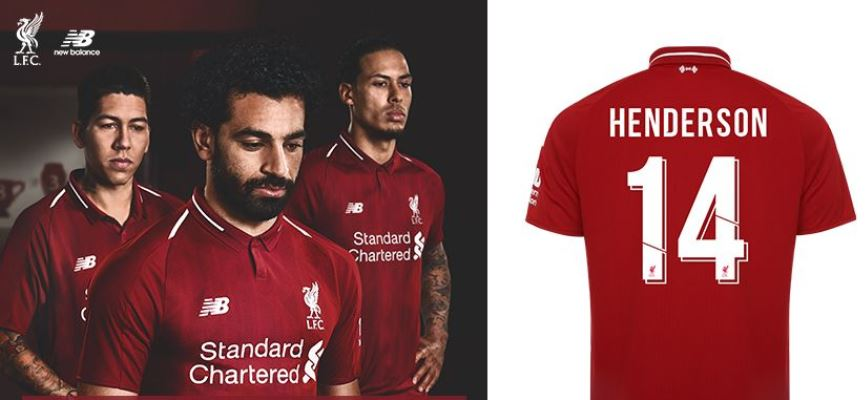 Stipendi Liverpool 2018/19