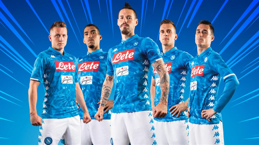 Calendario Napoli Serie A 2018/19