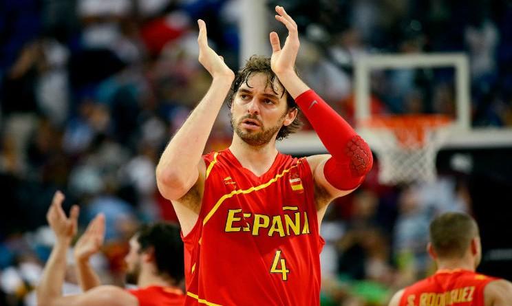 Chi è il Top Scorer degli Europei di Basket: Pau Gasol