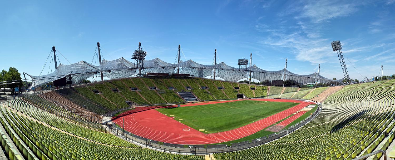 Olympiastadion Monaco di Baviera