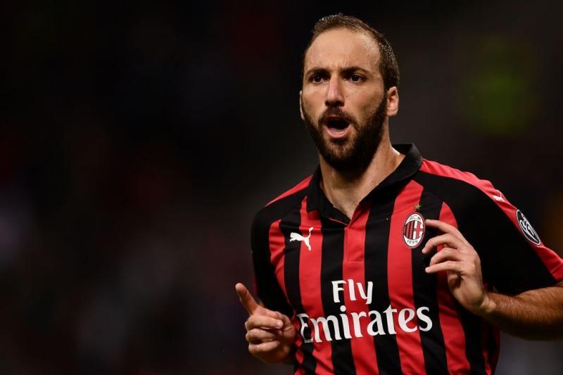 Stipendi Milan 2018/19