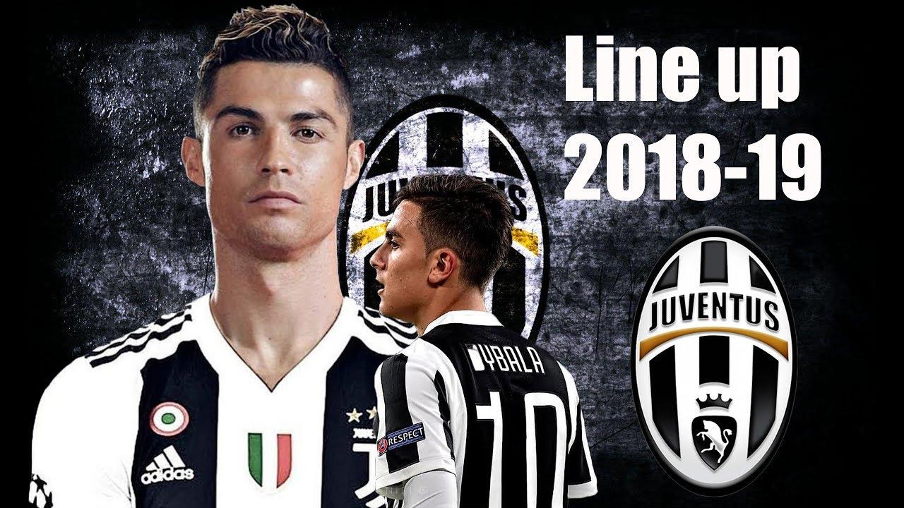 Stipendi Juventus 2018 19