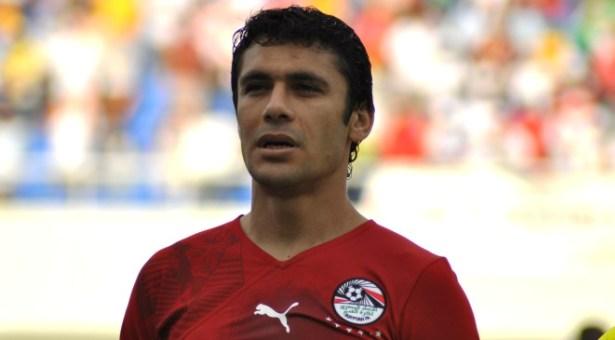 Ahmed Hassan: chi ha il record di presenze in nazionale