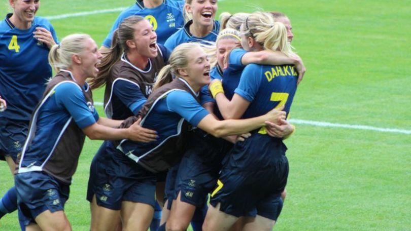 Albo d'oro Mondiali calcio donne